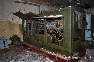 Dönitz Bunker