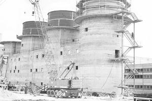 Kernkraftwerk Stendal