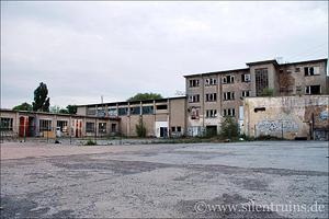 Milchhof Berlin