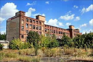 Zuckerwarenfabrik