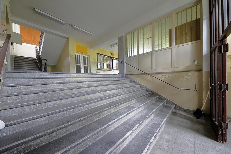 Betriebspoliklinik Oberspree