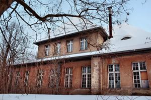 Institut für Pathologie