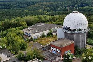 Radarstation (NSA Field Station)