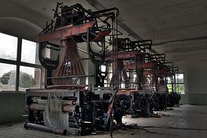Koswig Tuchfabrik