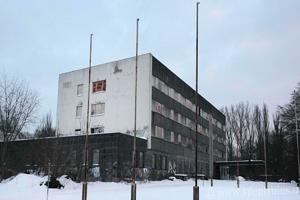 Gästehaus der ehemaligen DDR Regierung